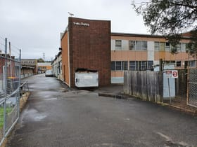 Factory, Warehouse & Industrial commercial property for lease at 55a Moxon Road Punchbowl NSW 2196