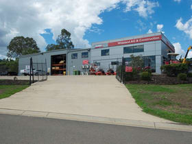 Other commercial property for lease at 55 Carrington Road Torrington QLD 4350