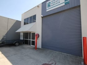 Factory, Warehouse & Industrial commercial property for lease at 1/35 Veronica Street Capalaba QLD 4157