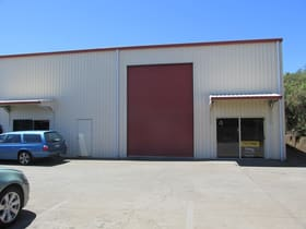 Factory, Warehouse & Industrial commercial property for lease at 4/75 Islander Road Pialba QLD 4655