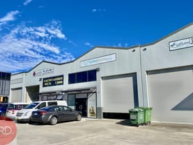 Factory, Warehouse & Industrial commercial property for lease at 3/31 Coombes Drive Penrith NSW 2750