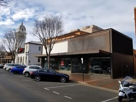 Shop & Retail commercial property for lease at 102 - 108 Macquarie Street Dubbo NSW 2830