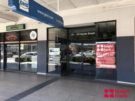Offices commercial property for lease at Suite 1/161-169 Baylis Street Wagga Wagga NSW 2650