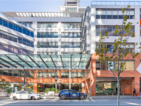 Offices commercial property for sale at 170/580 Hay Street Perth WA 6000