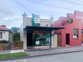 Shop & Retail commercial property for lease at 182 Waverley Road Malvern East VIC 3145