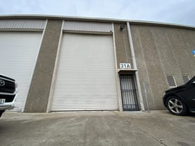 Factory, Warehouse & Industrial commercial property for lease at 31A/1-3 Endeavour Road Caringbah NSW 2229