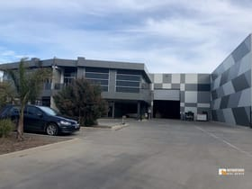 Factory, Warehouse & Industrial commercial property for lease at 8 Eucumbene Drive Ravenhall VIC 3023