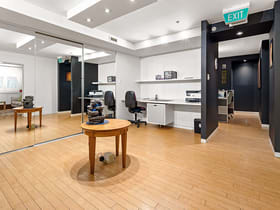 Offices commercial property for lease at Suite C6/372-428 WATTLE STREET Ultimo NSW 2007