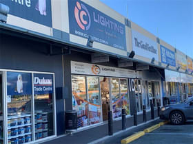Factory, Warehouse & Industrial commercial property for lease at X/1230 Logan Road Mount Gravatt East QLD 4122
