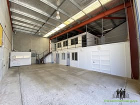 Factory, Warehouse & Industrial commercial property for lease at 1/5 Lear Jet Dr Caboolture QLD 4510