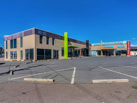 Factory, Warehouse & Industrial commercial property for lease at Tenancy 3/80-82 Kembla Street Fyshwick ACT 2609