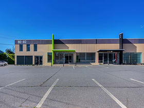 Showrooms / Bulky Goods commercial property for lease at Tenancy 3/80-82 Kembla Street Fyshwick ACT 2609