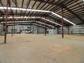 Factory, Warehouse & Industrial commercial property for lease at 123 North Street Harlaxton QLD 4350