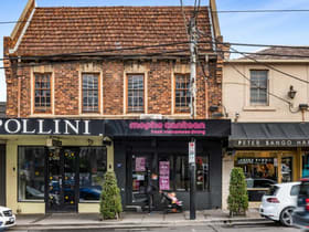 Medical / Consulting commercial property for lease at 74 Toorak Road South Yarra VIC 3141