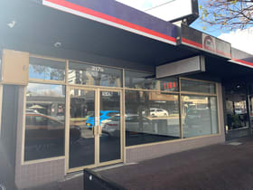 Shop & Retail commercial property for lease at 217A The Parade Norwood SA 5067