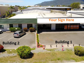 Factory, Warehouse & Industrial commercial property for lease at A/52 Comport Portsmith QLD 4870
