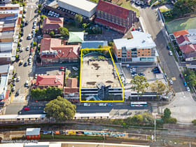 Offices commercial property for lease at 81 Railway Street Rockdale NSW 2216