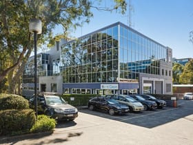 Offices commercial property for lease at 3 Byfield Street Macquarie Park NSW 2113