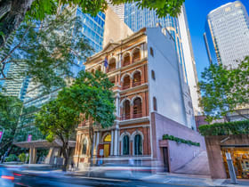 Offices commercial property for lease at 283 Elizabeth Street Brisbane City QLD 4000