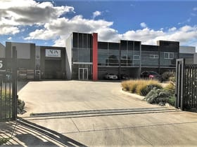 Factory, Warehouse & Industrial commercial property for lease at 45 Logistics Street Keilor Park VIC 3042