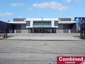Factory, Warehouse & Industrial commercial property for lease at 1/45-47 Rodeo Road Gregory Hills NSW 2557