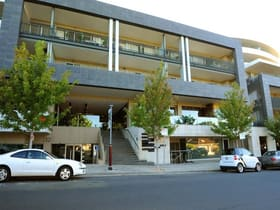 Medical / Consulting commercial property for lease at 521 Toorak Road Toorak VIC 3142