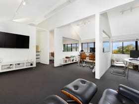 Offices commercial property for lease at Suite 1, Rear/872 Military Rd Mosman NSW 2088