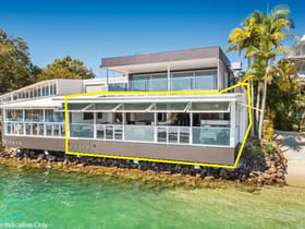 Shop & Retail commercial property for lease at Shop 1,10/2 Quamby Place Noosa Heads QLD 4567