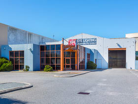 Factory, Warehouse & Industrial commercial property for lease at 8 Gould Street Osborne Park WA 6017