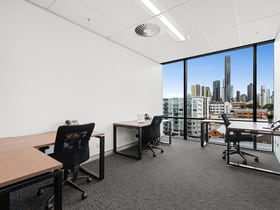Serviced Offices commercial property for lease at Corporate House,/Level 7 & 8 757 Ann Street Fortitude Valley QLD 4006