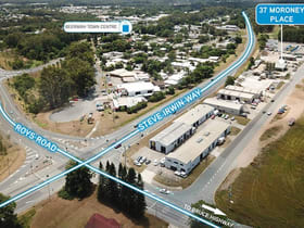 Showrooms / Bulky Goods commercial property for lease at Unit 6/37 Moroney Beerwah QLD 4519