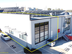Offices commercial property for lease at 4/27 South Pine Road Brendale QLD 4500