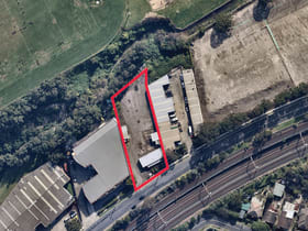 Factory, Warehouse & Industrial commercial property for lease at 22 Crescent Street Holroyd NSW 2142