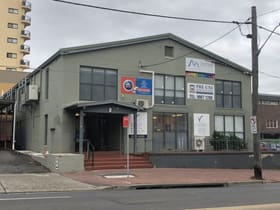Shop & Retail commercial property for lease at Suite 1/2 Burdett Street Hornsby NSW 2077