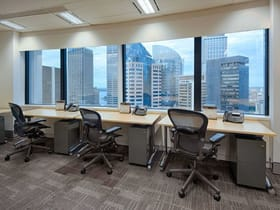 Serviced Offices commercial property for lease at 264 George Sydney NSW 2000