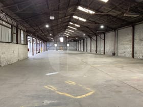 Factory, Warehouse & Industrial commercial property for lease at 110B Wetherill Street (North) Silverwater NSW 2128