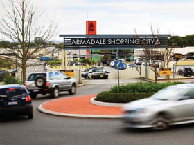 Shop & Retail commercial property for lease at Shop 12/206 Jull Street Armadale WA 6112