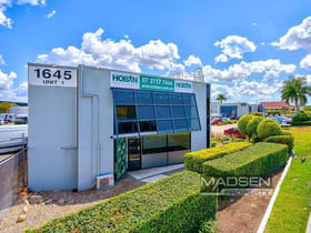 Factory, Warehouse & Industrial commercial property for lease at 1/1645 Ipswich Road Rocklea QLD 4106