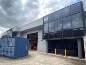 Factory, Warehouse & Industrial commercial property for lease at 52 Heathcote Road Moorebank NSW 2170