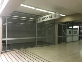Shop & Retail commercial property for lease at Shop 22-23/156-168 Queen St Campbelltown NSW 2560