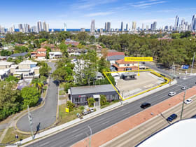 Showrooms / Bulky Goods commercial property for lease at 53 Winchester Street Southport QLD 4215