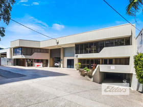 Showrooms / Bulky Goods commercial property for lease at 12 Railway Terrace Milton QLD 4064