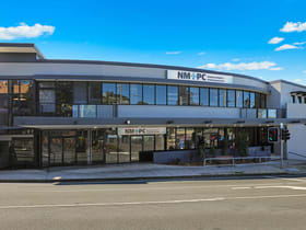 Offices commercial property for lease at Suite 1/80-82 Blackall Terrace Nambour QLD 4560