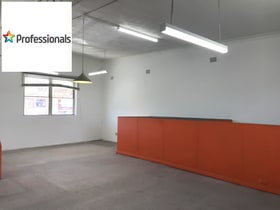 Showrooms / Bulky Goods commercial property for lease at 1/28 Sydney Street Marrickville NSW 2204