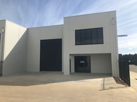 Factory, Warehouse & Industrial commercial property for lease at 2 Camaro Place Kilsyth VIC 3137