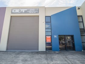 Factory, Warehouse & Industrial commercial property for lease at Arundel QLD 4214