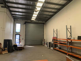 Factory, Warehouse & Industrial commercial property for lease at 4B/33 Meakin Road Meadowbrook QLD 4131