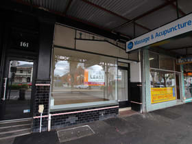Shop & Retail commercial property for lease at 163 Bay Street Port Melbourne VIC 3207