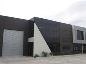 Factory, Warehouse & Industrial commercial property for lease at 29/1-11 Bryants road Dandenong South VIC 3175