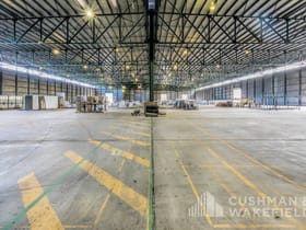 Factory, Warehouse & Industrial commercial property for lease at 7d/63 Burnside Road Stapylton QLD 4207